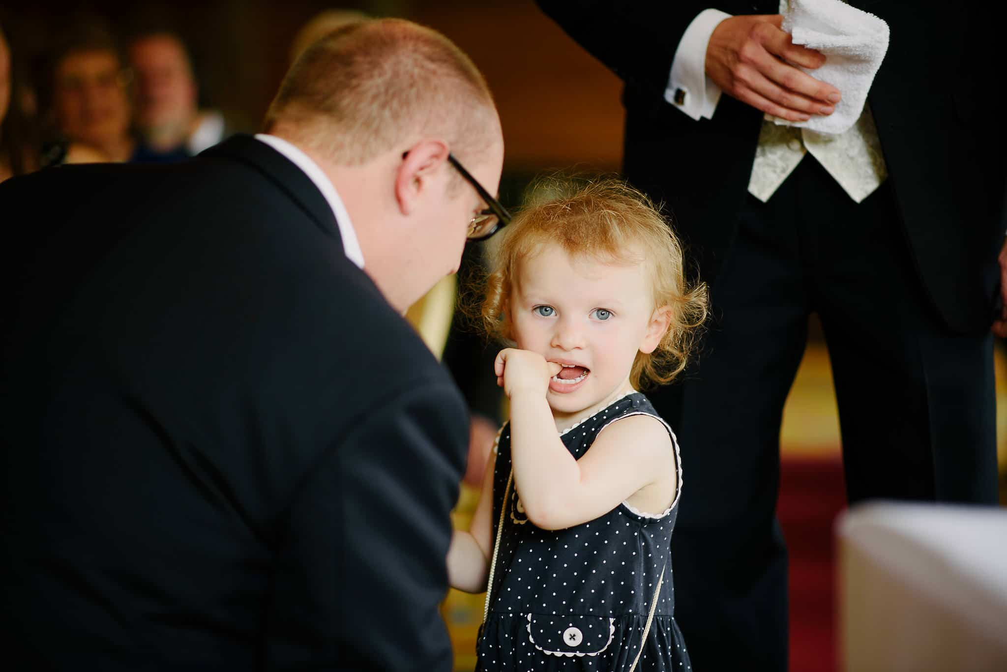 Tom & Amelia - Sprowston Manor Wedding 12