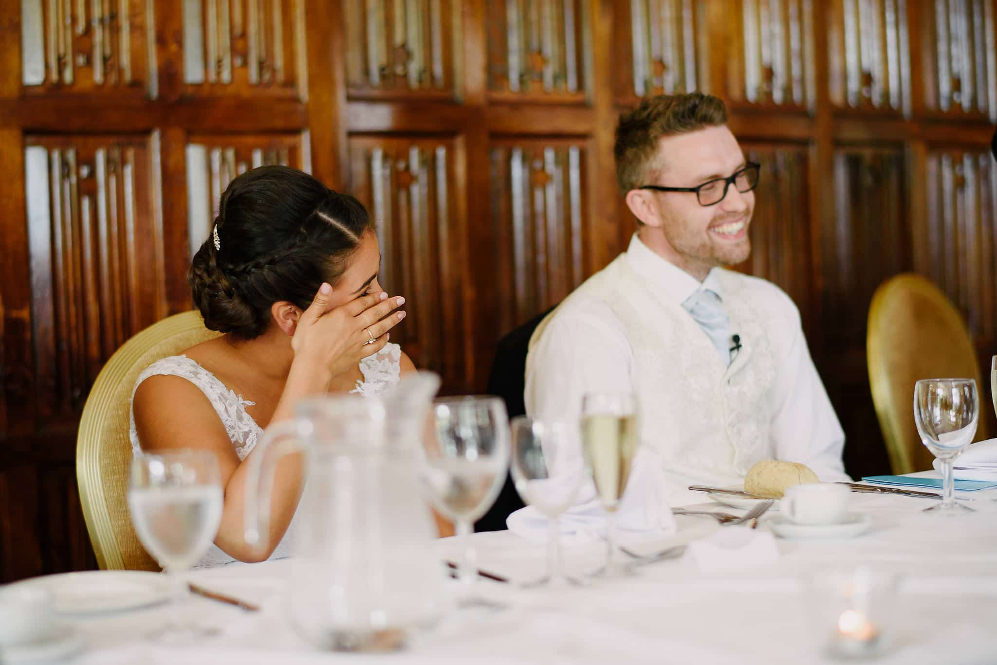 Tom & Amelia - Sprowston Manor Wedding 20