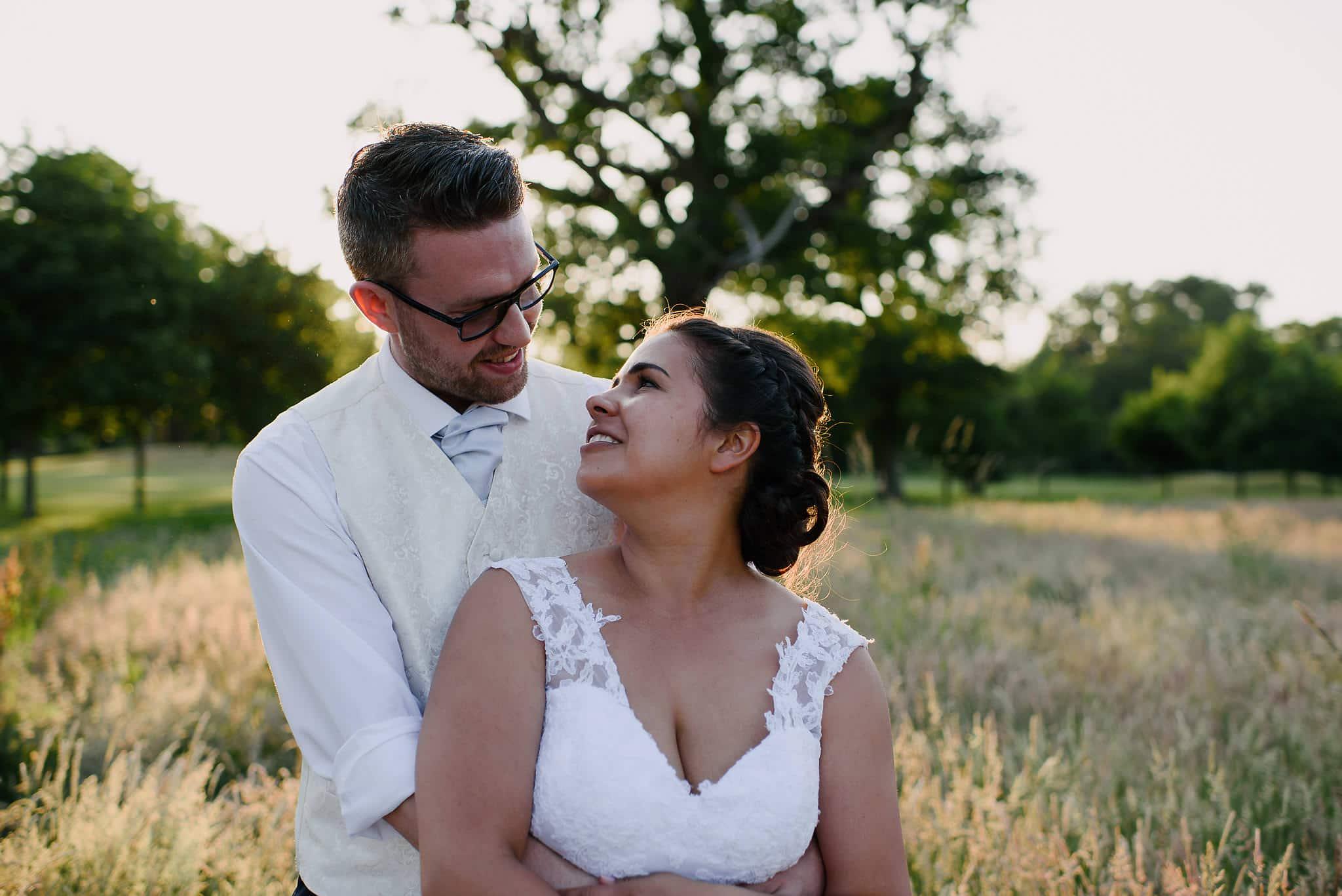 Tom & Amelia - Sprowston Manor Wedding 26