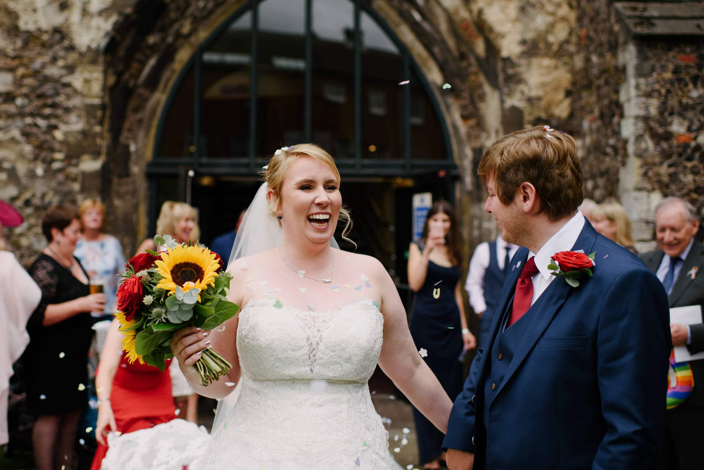 Erin & Matthew - St Andrew's & Blackfriars' Hall 12