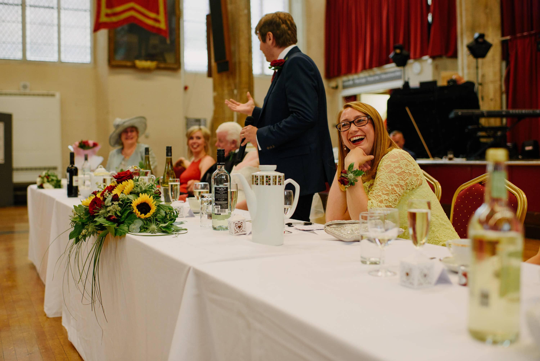 Erin & Matthew - St Andrew's & Blackfriars' Hall 18