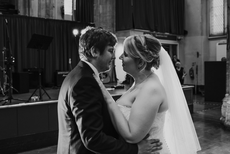 Erin & Matthew - St Andrew's & Blackfriars' Hall 20