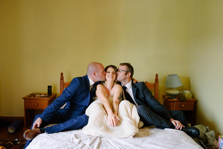 Mike & Laura - Roughton Wedding 10