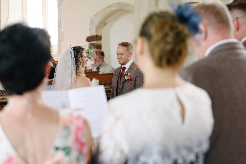 Mike & Laura - Roughton Wedding 16