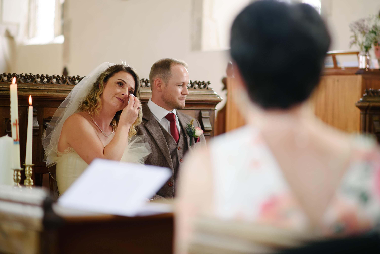 Mike & Laura - Roughton Wedding 17