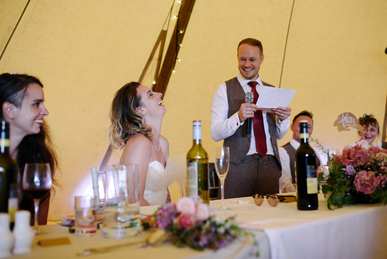 Mike & Laura - Roughton Wedding 25