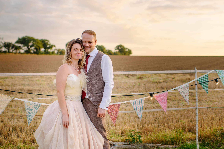 Mike & Laura - Roughton Wedding 30