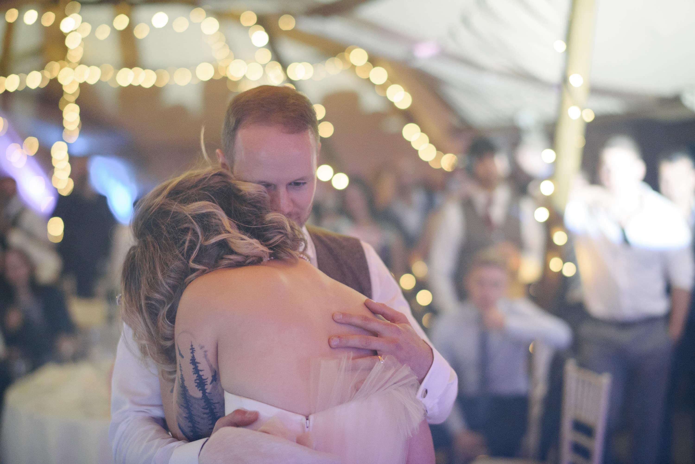 Mike & Laura - Roughton Wedding 31