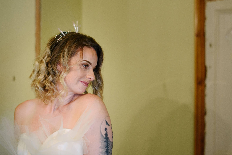 Mike & Laura - Roughton Wedding 7
