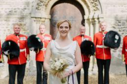 Rachel & Steven - Castle Rising - Norfolk 62