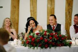 Caroline & Gus - Second Shooting an Essex Wedding 10
