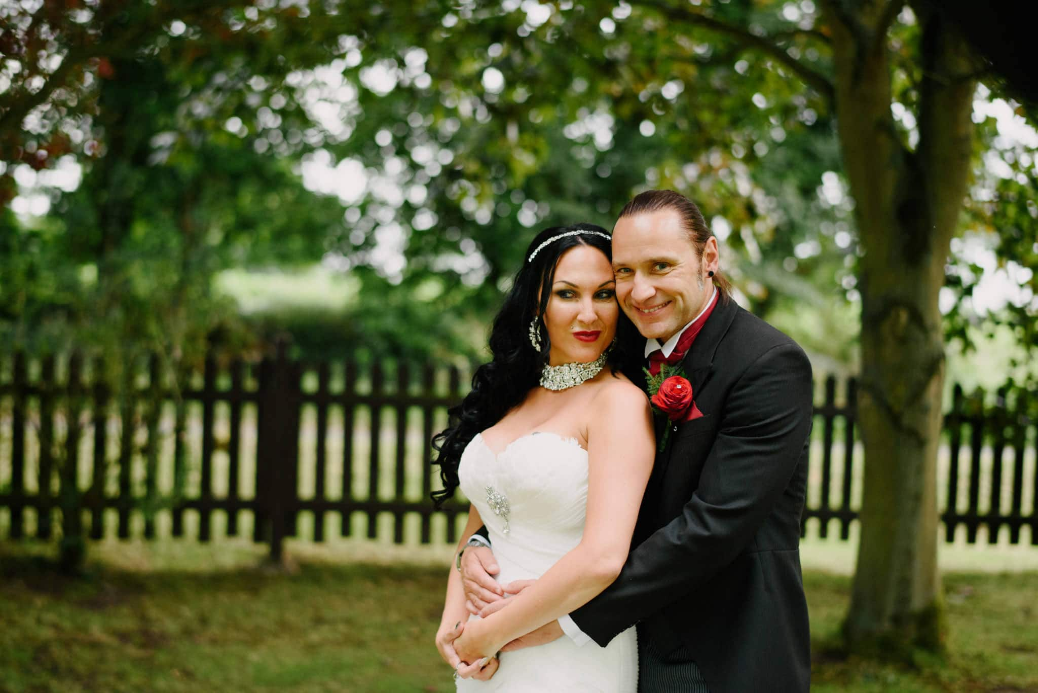 Caroline & Gus - Second Shooting an Essex Wedding 13