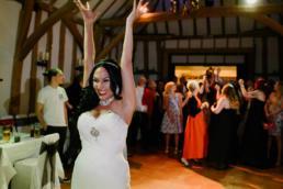 Caroline & Gus - Second Shooting an Essex Wedding 14