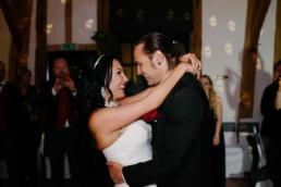 Caroline & Gus - Second Shooting an Essex Wedding 15