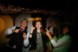 Caroline & Gus - Second Shooting an Essex Wedding 16