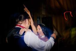 Caroline & Gus - Second Shooting an Essex Wedding 17
