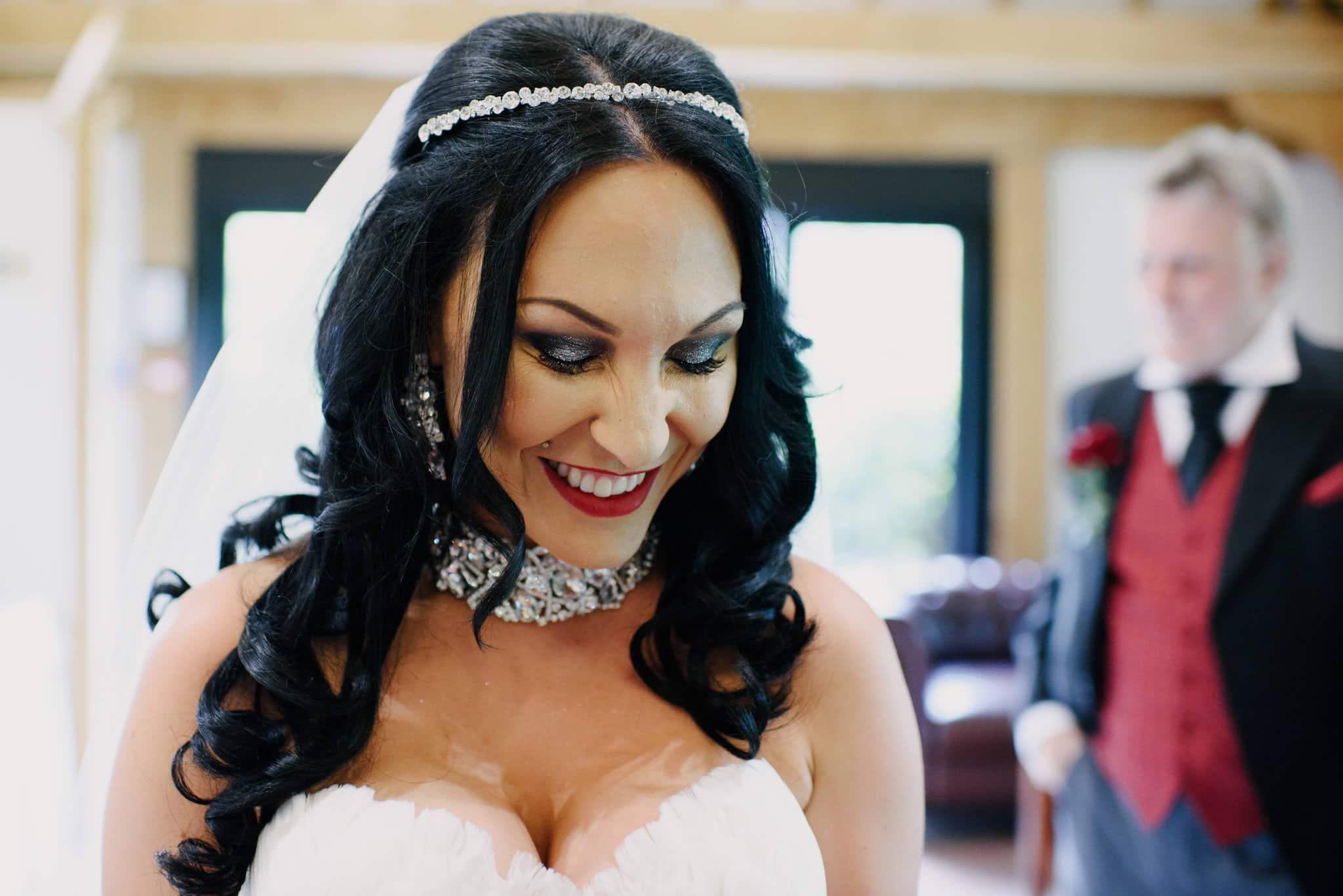 Caroline & Gus - Second Shooting an Essex Wedding 7
