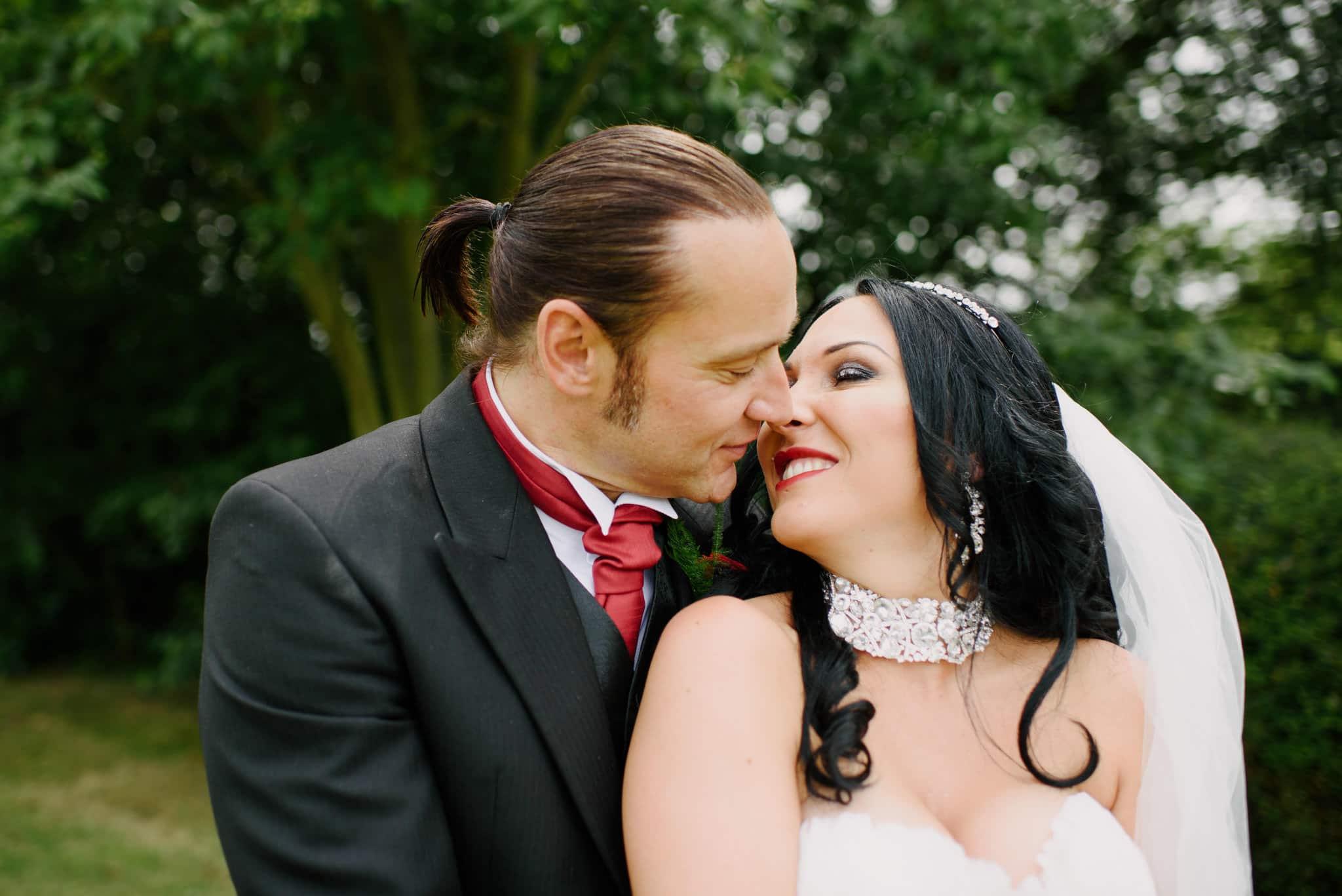 Caroline & Gus - Second Shooting an Essex Wedding 9
