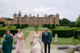Suzy & Mike - Blickling Hall Wedding 10