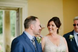 Suzy & Mike - Blickling Hall Wedding 14