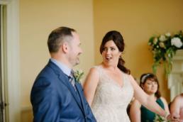 Suzy & Mike - Blickling Hall Wedding 15