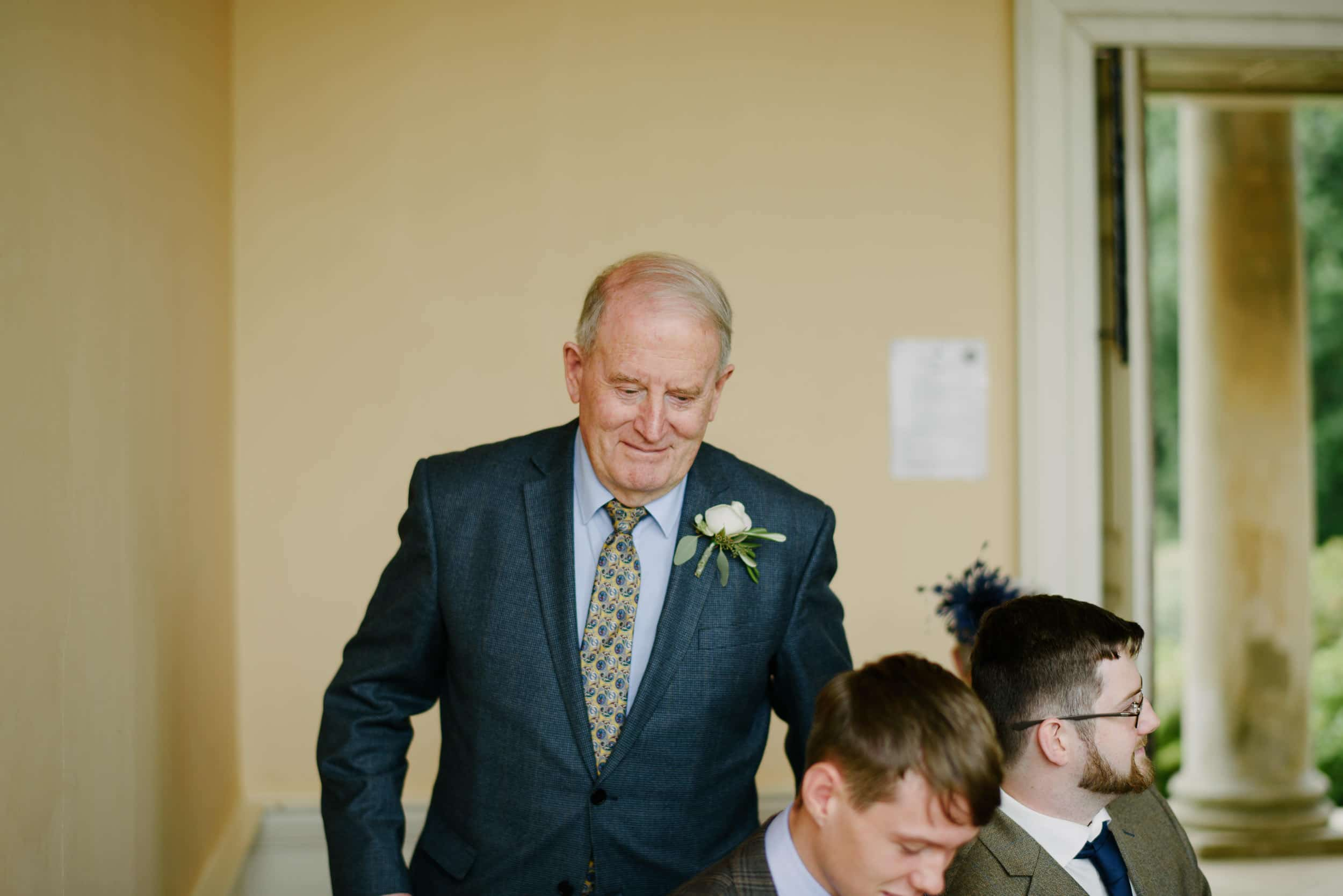 Suzy & Mike - Blickling Hall Wedding 17