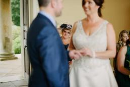 Suzy & Mike - Blickling Hall Wedding 18