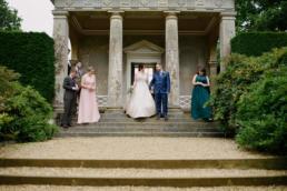 Suzy & Mike - Blickling Hall Wedding 19