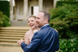 Suzy & Mike - Blickling Hall Wedding 22