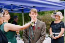 Suzy & Mike - Blickling Hall Wedding 23