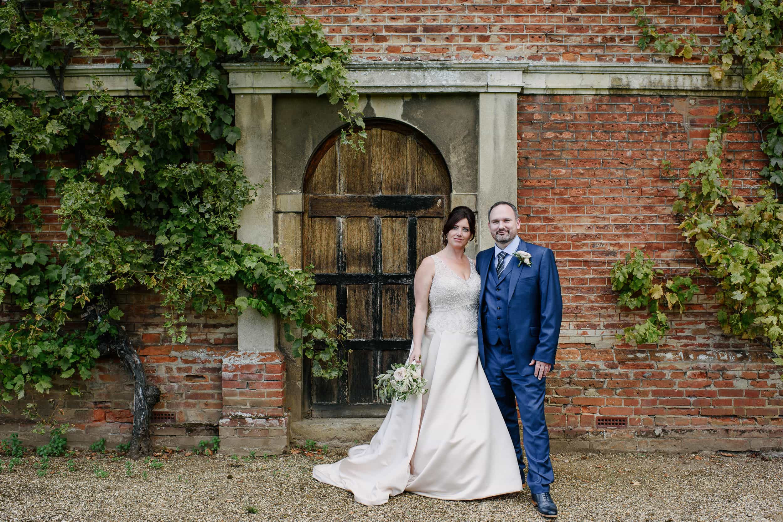 Suzy & Mike - Blickling Hall Wedding 26