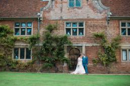 Suzy & Mike - Blickling Hall Wedding 27