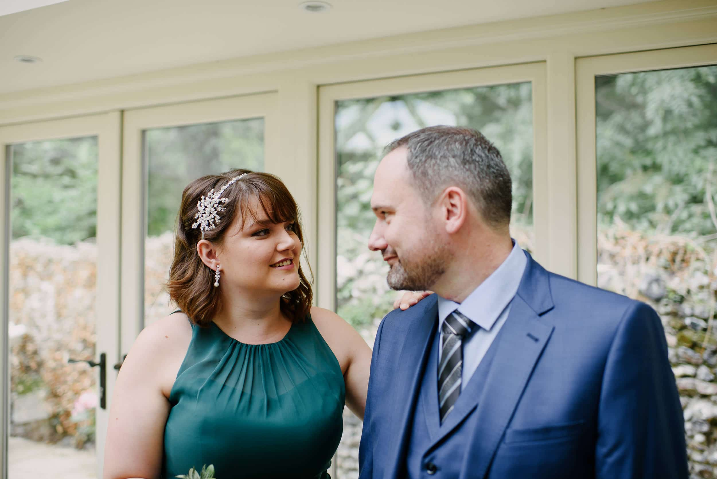 Suzy & Mike - Blickling Hall Wedding 3