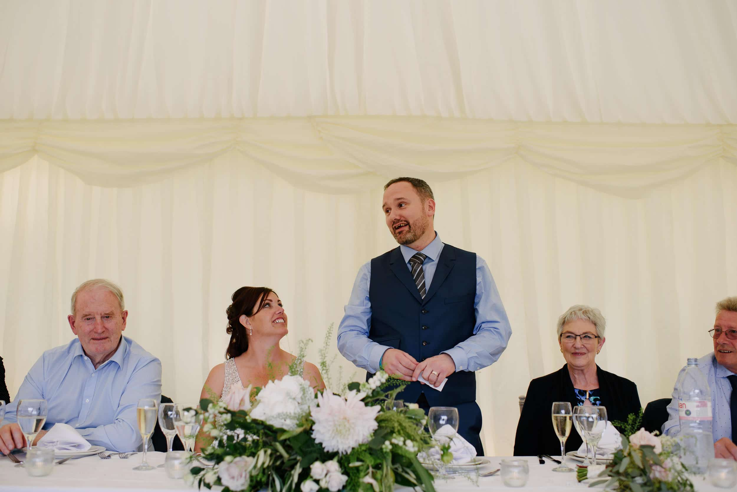 Suzy & Mike - Blickling Hall Wedding 32