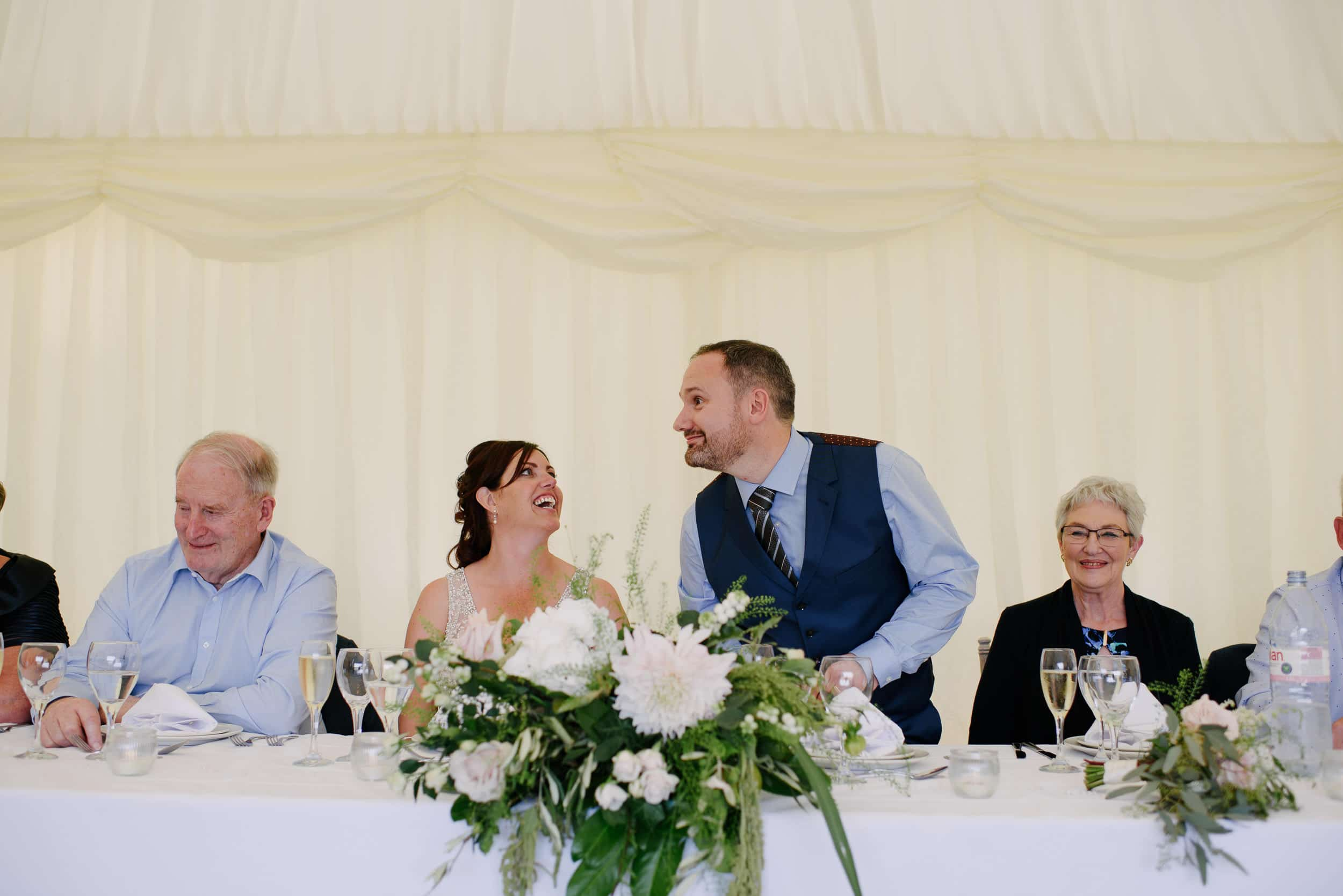 Suzy & Mike - Blickling Hall Wedding 33