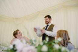 Suzy & Mike - Blickling Hall Wedding 35