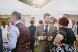 Suzy & Mike - Blickling Hall Wedding 36