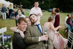 Suzy & Mike - Blickling Hall Wedding 38