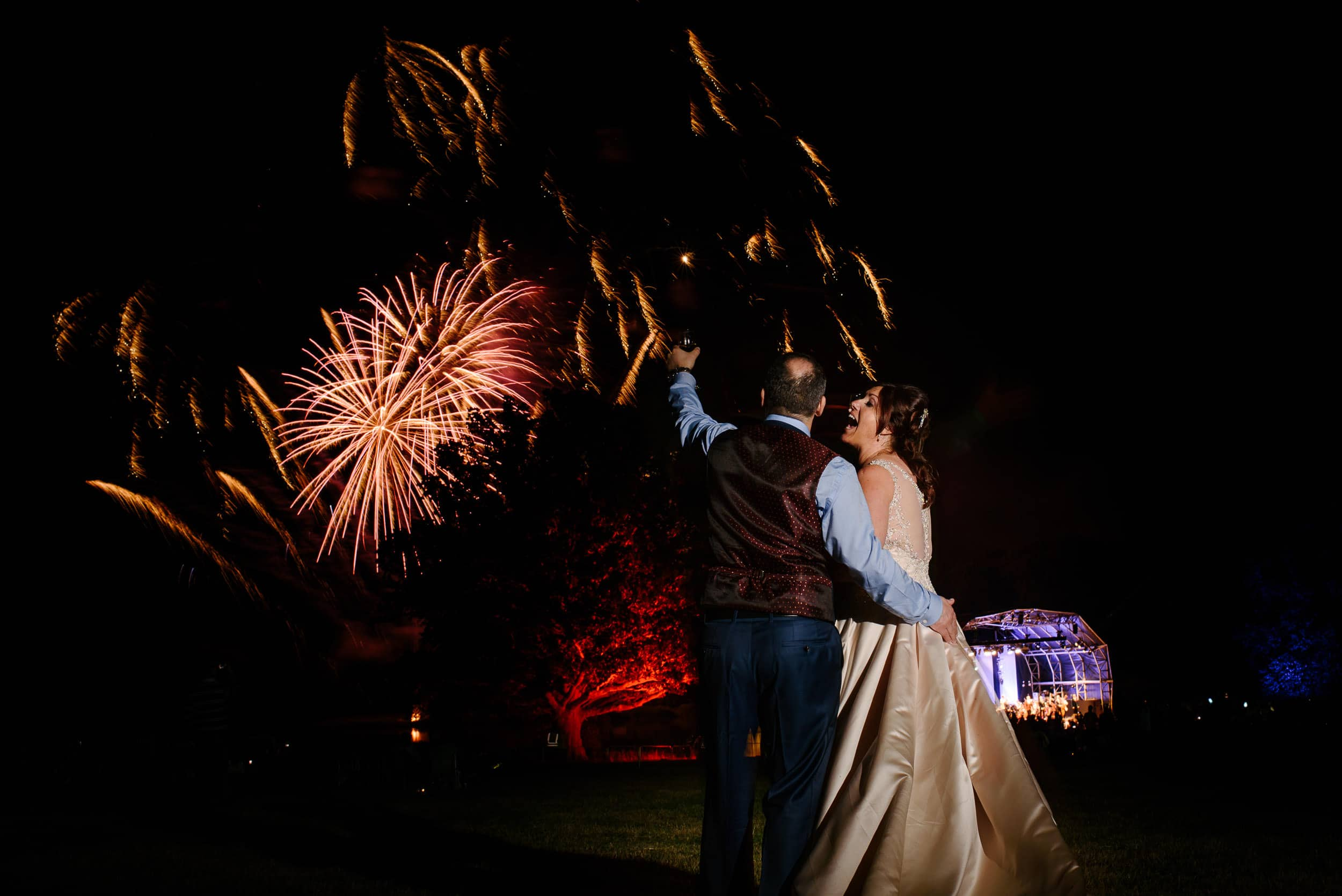 Suzy & Mike - Blickling Hall Wedding 43