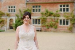 Suzy & Mike - Blickling Hall Wedding 9
