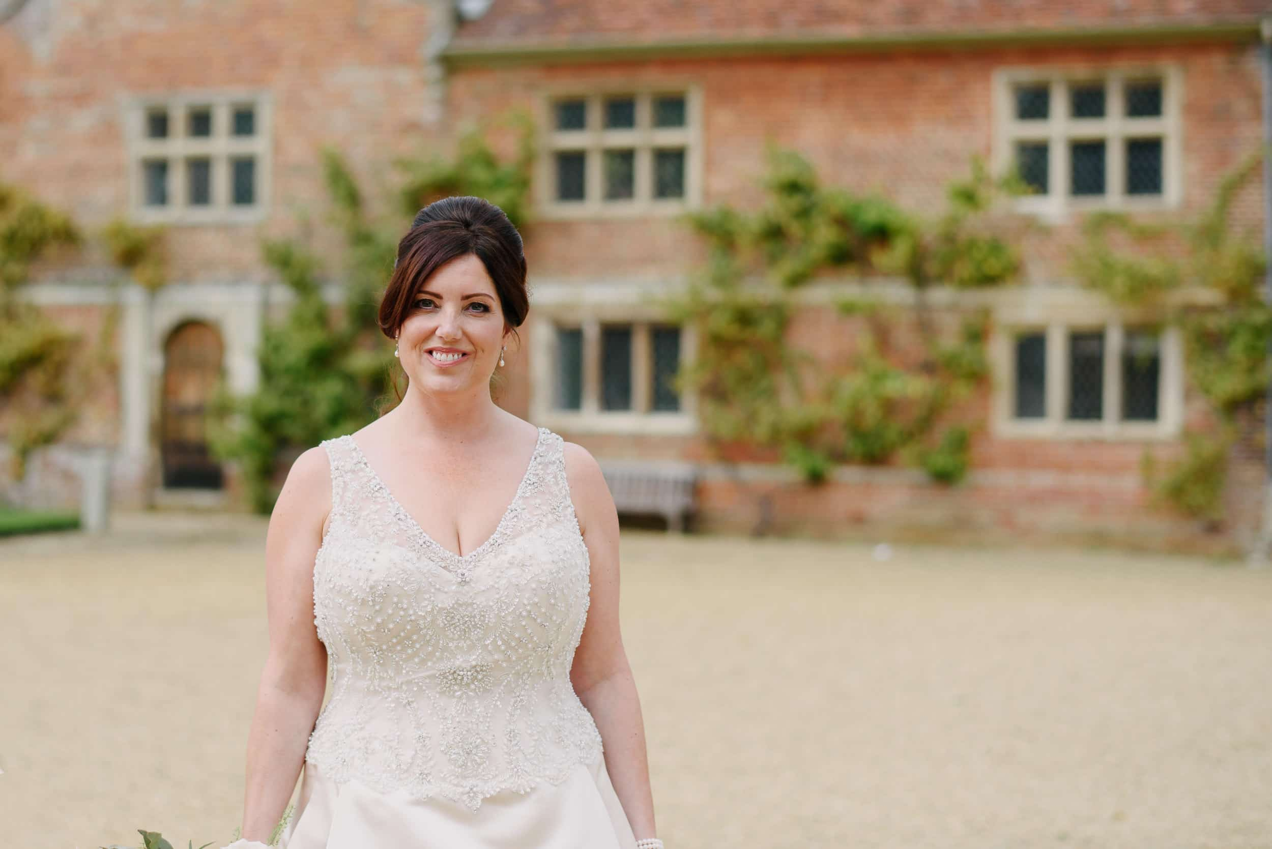 Suzy & Mike - Blickling Hall Wedding 9
