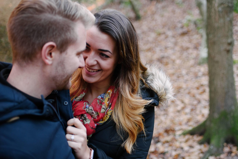 Engagement Shoots 14
