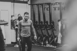 CrossFit Spitfire - Weightlifting Seminar 1