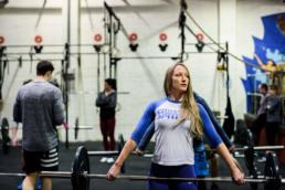 CrossFit Spitfire - Weightlifting Seminar 15