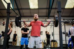 CrossFit Spitfire - Weightlifting Seminar 2