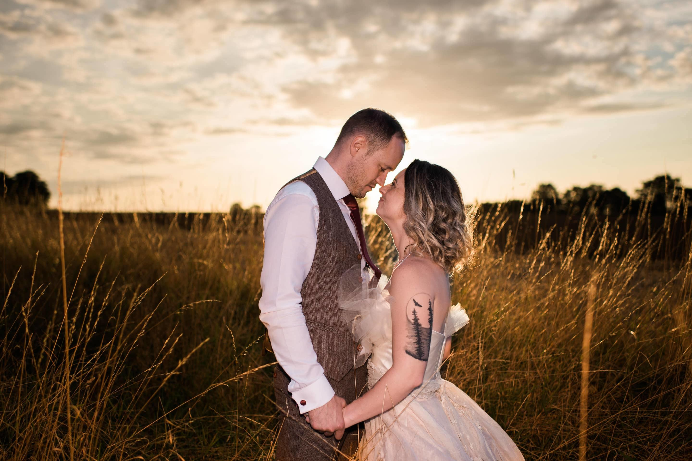How to Get the Most Out of Your Wedding Photographer 1