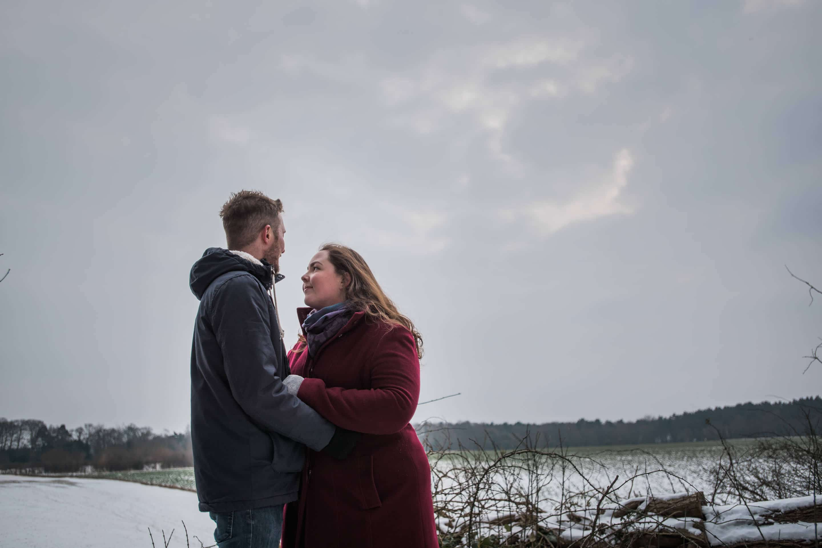 Adam & Lucy Engagement Shoot 61