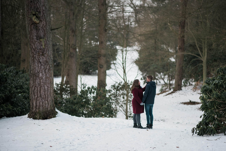 Adam & Lucy Engagement Shoot 7