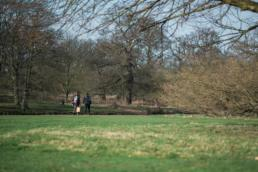Ben & Katherine - Blickling Hall Proposal 3