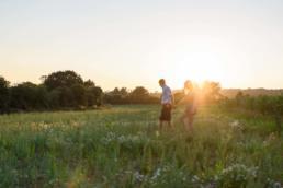 Luke & Abbey - Redbridge Engagement Shoot 10
